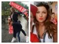 Gwiazdy kibicują na Euro 2016 w meczu Polska-Niemcy