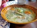 zupa ogórkowa przepis, jak zrobić zupę ogórkową, przepis na zupę ogórkową