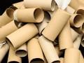 co zrobić z rurkami po papierze toaletowym, nietypowe zastosowania tekturowych rurek