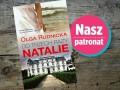Do trzech razy Natalie - książka Olgi Rudnickiej