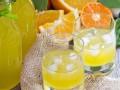 nalewka z pomarańczy przepis, przepis na pomarańczową nalewkę