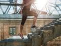 Trening na schodach - 3 pomysły jak przeprowadzić