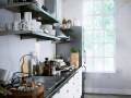 schowki w kuchni, skrytki w kuchni