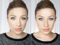 Jak zmniejszyć nos makijażem