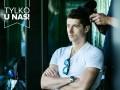 Robert Lewandowski - backstage sesji dla Vistula