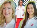 Polskie reprezentantki na Igrzyska Olimpisjkie Rio 2016