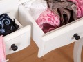 jak naprawić obluzowany uchwyt w szufladzie, jak naprawić uchwyt szuflady, jak naprawić gałkę