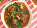 zupa gulaszowa przepis, jak zrobić zupę gulaszową, przepis na zupę gulaszową