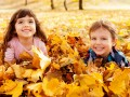 atrakcje dla dzieci jesienią
