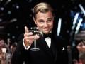 """Kadr z filmu """"Wielki Gatsby"""", Leonardo DiCaprio"""