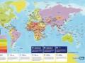 Mapa zagrożeń zdrowotnych 2017