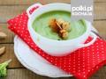 zupa krem z, przepis na zupę krem, zupy krem przepisy