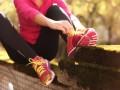 Jak spacerować żeby schudnąć