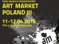Targi ART MARKET POLAND - 3 edycja targów