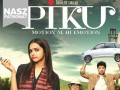 "Film Bollywood - ""Piku"""