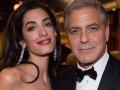Amal i George Clooney o zaręczynach