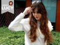 Lucy Sermak - jak nosić frędzle