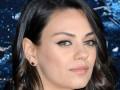 Mila Kunis w niebezpieczeństwie - boi się o swoje życie