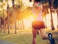Jak polubi� bieganie - 5 rad