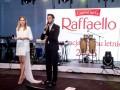 Ogród prasowy Raffaello - powitanie lata przez polskie gwiazdy