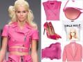 Styl Barbie