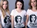 Konkurs: wygraj unikatow� koszulk� i ksi��ki