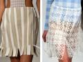 modne plisy - moda jesień 2015