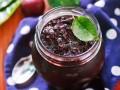 dżem wiśniowy z lawendą przepis, jak zrobić dżem z wiśni i lawendy, nietypowy dżem z wiśni przepis