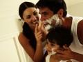 nietypowe zastosowania pianki do golenia, do czego użyć pianki do golenia