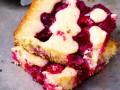 placek z wiśniami przepis, przepis na placek z wiśniami, ciasto z wiśniami przepis, jak zrobić ciasto z wiśniami