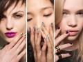 modne paznokcie na jesień 2015