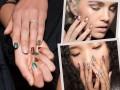 Modne paznokcie 2015 - art nail