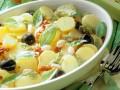 Ziemniaczana sałatka po włosku