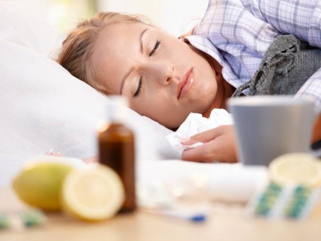 Jak stosować leki na przeziębienie