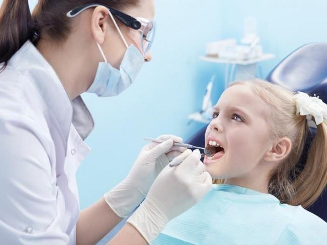 Клиника Гиппократ - Консультация детского стоматолога