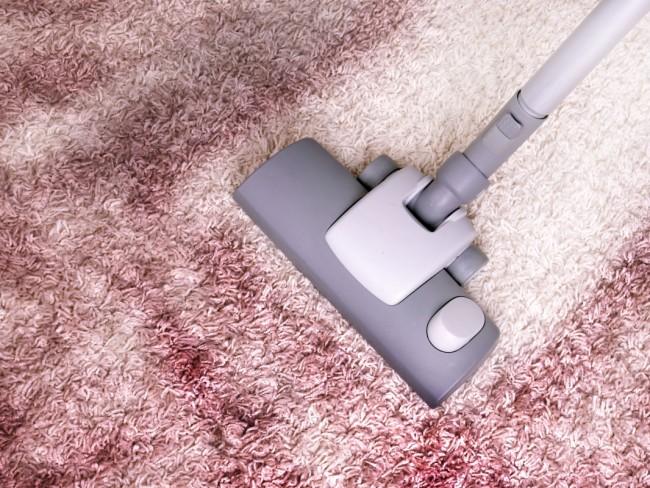 Jak odnowić dywan - porady