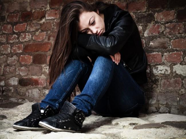 Samotność nastolatka - jak sobie poradzić