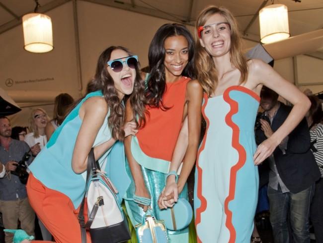 trendy wiosna 2013, moda na wiosnę