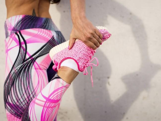 Czy samo bieganie wystarczy aby schudnąć