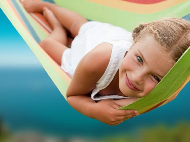 Dofinansowanie na wakacje dla dzieci