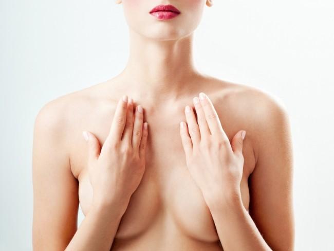 guzek w piersi - co robić gdy wyczujesz