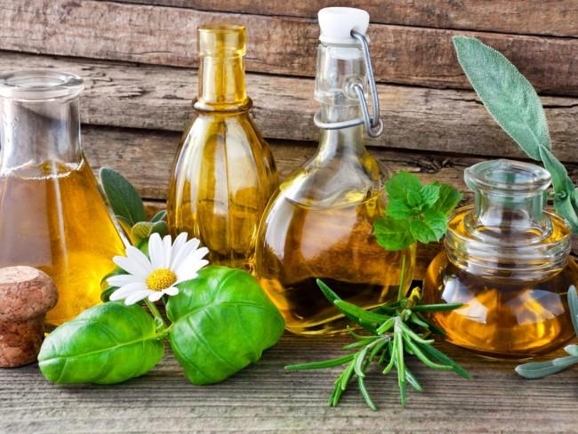 Olej rzepakowy - właściwości odżywcze