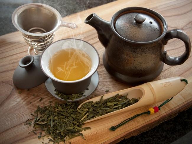 Rozgrzewające herbaty na jesienne i zimowe wieczory