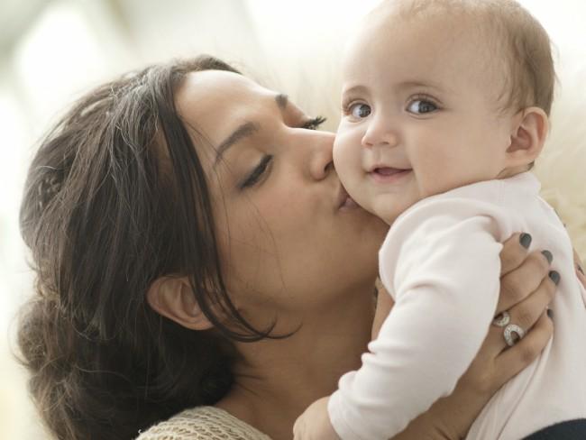 Jak szybko schudnąć po ciąży - 5 najlepszych porad