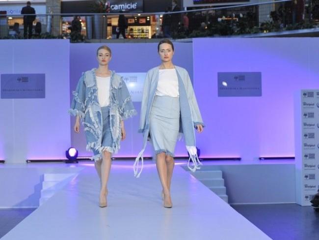 Aleksandra Ożarowska - finalistka 6. Fashion Designer Awards