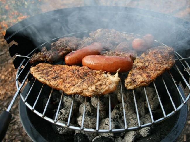 przepis na karkówkę z grilla, przepis na karkówkę, karkówka z grilla przepis, dania z grilla