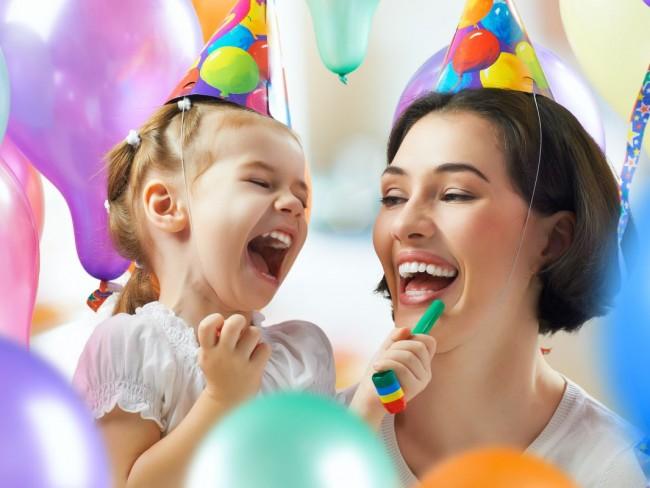 Zabawy na Dzień Dziecka - 6 pomysłów