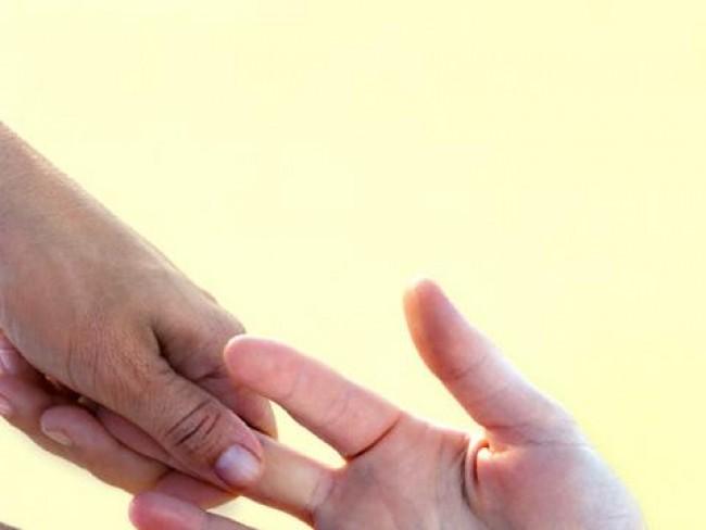 ręka, wróżenie