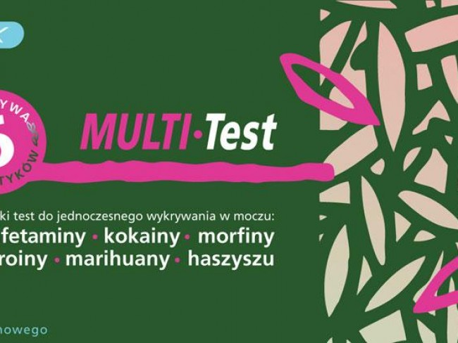 multi test