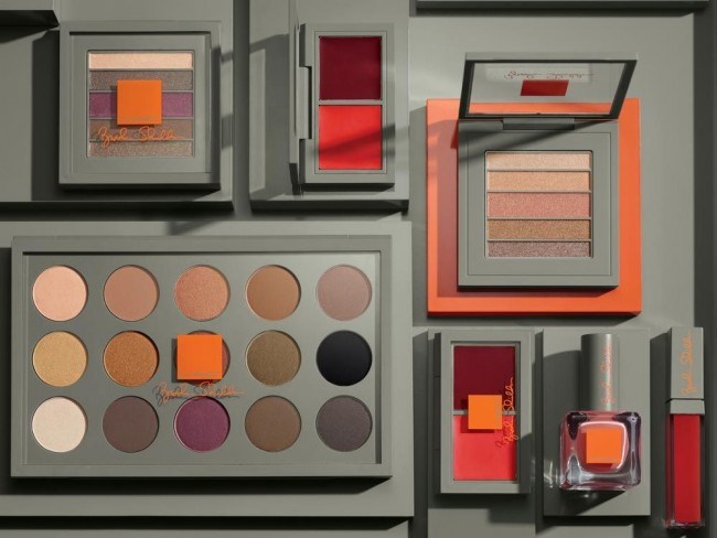 Makijaż MAC Brooke Shields jesień 2014
